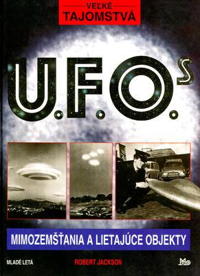 Obrázok UFO