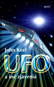 Obrázok UFO a iné zjavenia