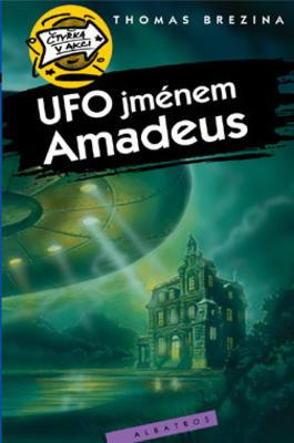 Obrázok UFO jménem Amadeus