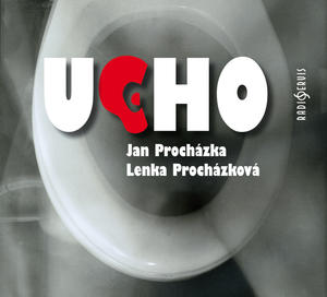 Obrázok Ucho (CD)