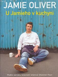 Obrázok U Jamieho v kuchyni