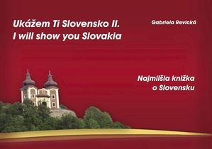 Obrázok Ukážem Ti Slovensko II. I will show you Slovakia