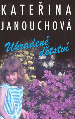 Obrázok Ukradené dětství