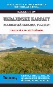 Obrázok Ukrajinské Karpaty