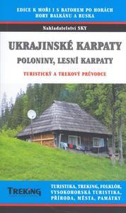 Obrázok Ukrajinské Karpaty, Poloniny, Lesní Karpaty