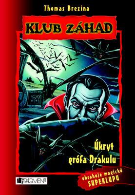 Obrázok Úkryt grófa Drakulu
