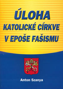 Obrázok Úloha katolické církve v epoše fašismu