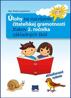 Obrázok Úlohy na rozvíjanie čitateľskej gramotnosti žiakov 2. ročníka základných škôl