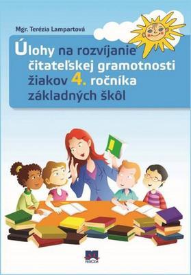 Obrázok Úlohy na rozvíjanie čitateľskej gramotnosti žiakov 4. ročníka základných škôl
