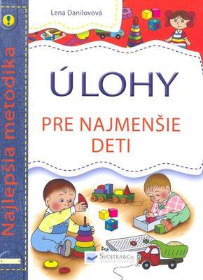 Úlohy pre najmenšie deti