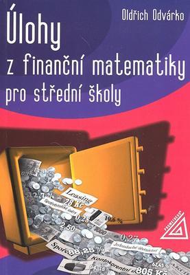 Obrázok Úlohy z finanční matematiky pro střední školy