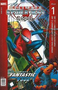 Obrázok Ultimate Spider-Man a spol. 1