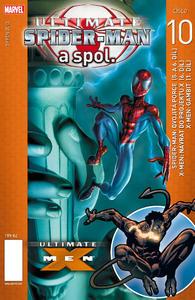 Obrázok Ultimate Spider-Man a spol. 10