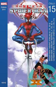 Obrázok Ultimate Spider-Man a spol. 15