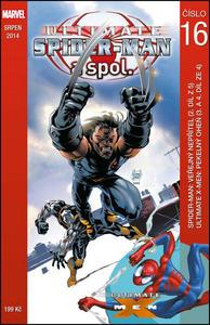 Obrázok Ultimate Spider-Man a spol. 16