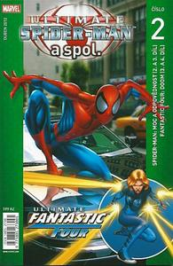 Obrázok Ultimate Spider-Man a spol. 2