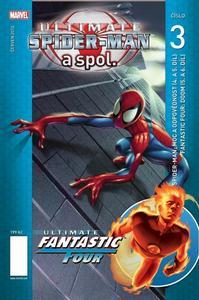 Obrázok Ultimate Spider-Man a spol. 3