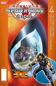 Obrázok Ultimate Spider Man a spol. 4