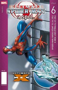 Obrázok Ultimate Spider man a spol. 6