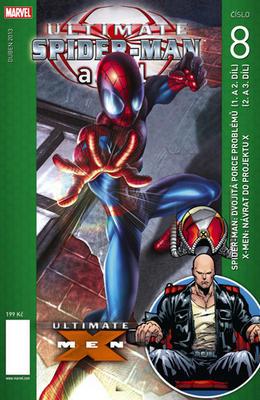 Obrázok Ultimate Spider-man a spol. 8