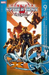 Obrázok Ultimate Spider-Man a spol. 9