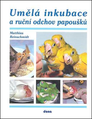 Obrázok Umělá inkubace a ruční odchov papoušků