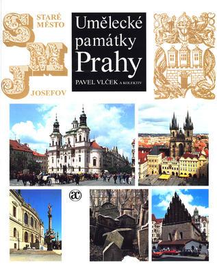 Obrázok Umělecké památky Prahy
