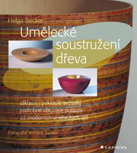 Obrázok Umělecké soustružení dřeva