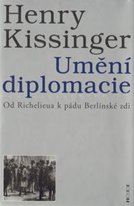 Obrázok Umění diplomacie