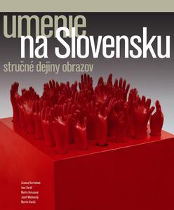 Obrázok Umenie na Slovensku