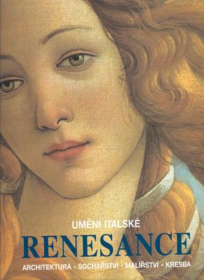 Obrázok Umění italské renesance