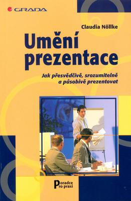 Obrázok Umění prezentace