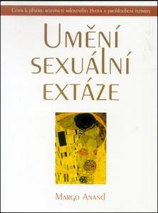 Obrázok Umění sexuální extáze