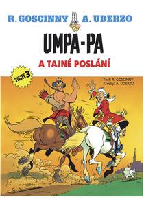 Obrázok Umpa-pa a tajné poslání