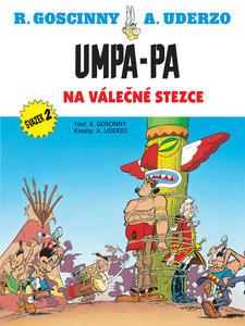 Obrázok Umpa-pa Na válečné stezce