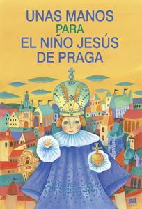 Obrázok Unas manos para el nino Jesús de Praga