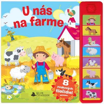 Obrázok U nás na farme