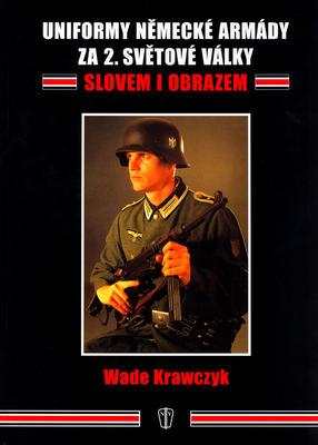 Obrázok Uniformy německé armády za 2.světové války