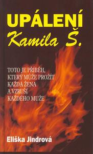 Obrázok Upálení Kamila Š.