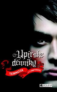 Obrázok Upírske denníky Temnota