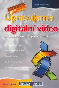 Obrázok Upravujeme digitální video