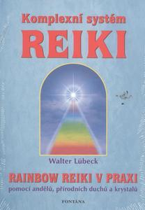 Obrázok Komplexní systém Reiki