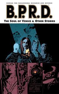 Obrázok Ú.P.V.O. 02 Duše Benátek