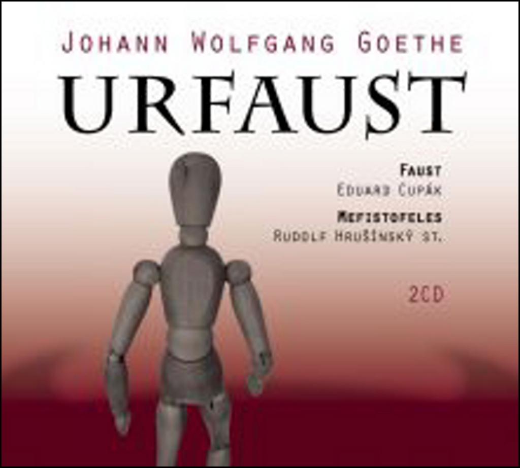 Urfaust - Johan Wolfgang Goethe