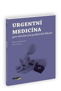 Obrázok Urgentní medicína pro všeobecné praktické lékaře