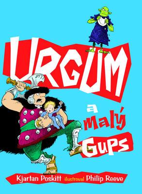 Obrázok Urgum a malý Gups