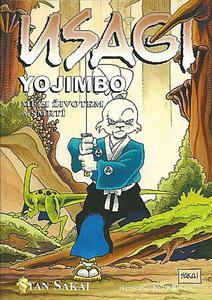 Obrázok Usagi Yojimbo 10: Mezi životem a smrtí