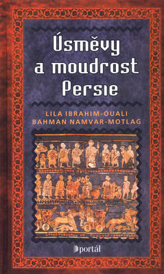 Obrázok Úsměvy a moudrost Persie