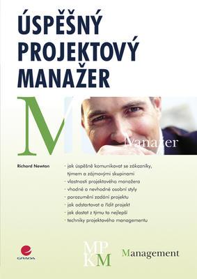 Obrázok Úspěšný projektový manažer