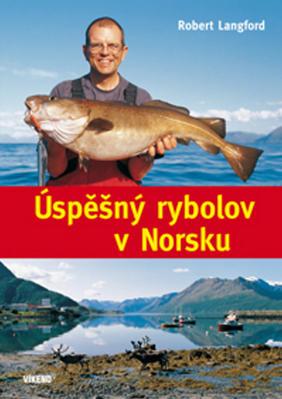 Obrázok Úspěšný rybolov v Norsku